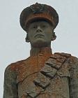 Ravenna, Ontario war memorial